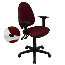 Mid-Back Burgundy Fabric Multifunction Swivel Ergonomic Task Office Chair  With Adjustable Lumbar Support & Arms The Ergonomic Sofa New York Times Office Chair Guide How To Buy A Desk Top 10 Chairs Capisco By Hg Three Best Office Chairs Chicago Tribune 8 Ergonomic Ipdent Aeron Herman Miller Embroidered Extreme Comfort High Back Black Leather Executive Swivel With Flipup Arms 7 Orangebox Flo Headrest Optional Shape Bodybilt 3507 Style Midback White Mesh Mulfunction Adjustable 3 Stretches To Beat Pain Without Getting Up From Your