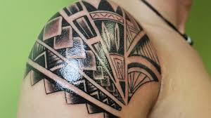 50 Best Maori Tattoo Design Ideas Pictures For Men Boy