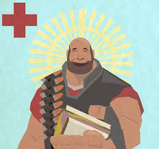 Tf2 Iron Curtain Strangifier by Your