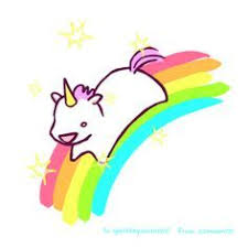 Be A Rainbow In Someones Cloud