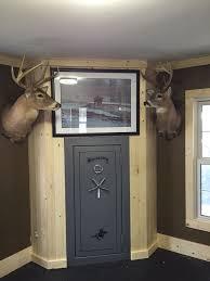 best 25 gun safe room ideas on pinterest safe door gun safes