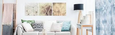 leinwandbilder blumen kaufen bilderwelten