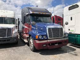 100 Florida Trucks For Sale 1997 FREIGHTLINER CENTURY 120 In Hialeah Gardens
