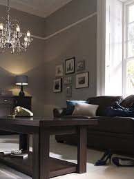 Brown Living Room Ideas by Best 25 Chocolate Brown Couch Ideas On Pinterest Living Room