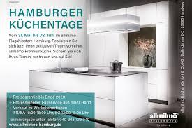 allmilmö designwerk hamburg exklusive küchen