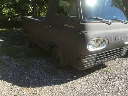 100 Craigslist Knoxville Tn Cars And Trucks Ford Econoline Pickup Truck 1961 1967 For Sale In