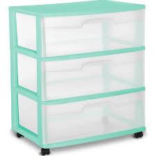 Sterilite 4 Drawer Cabinet Platinum by Sterilite 2 Shelf Storage Cabinet Walmart Home Design Ideas