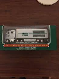 2013 Hess Mini Miniature Toy Truck And Racers | EBay 2013 Hess Toy Truck Tractor Ebay 111617 Ktnvcom Las Vegas 2015 Hess Available Nov 1st 3099 Black Friday Ads Trucks At Gas Stations And Airplane Toy Truck And Tractor Mint In The Box Bag 121596827434 2017 Toy Trucks New In Original Box Unopened Toys 17 Best Collection Images On Pinterest Truck Book 50th Anniversary 2014 Never Open New Evan And Laurens Cool Blog 2113 Backeven Though Gas Stations Are No More