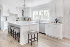 bathroom minimalist scandinavian kitchen with white wood cabinet