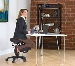 Swedish Kneeling Chair Amazon by Is Kneeling Better Than Sitting For Your Back And Health
