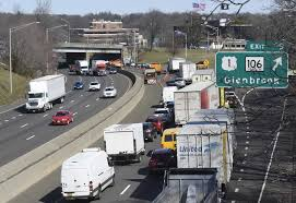 100 Southwestern Trucking New York Closes Migration Gap With Southwestern Conn The Hour