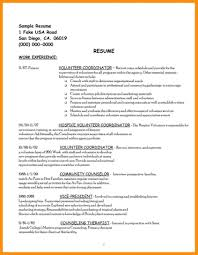 Listing Volunteer Work On Resume – Iamfree.club 500 Free Professional Resume Examples And Samples For 2019 College Graduate Example Writing Tips Receptionist Skills Job Description Volunteer Acvities Templates How To Include Work On The 13 Secrets You Division Of Student Affairs Resume To List On Your Sample Volunteer Work Examples Jasonkellyphotoco 14 Listing Experience Do You List A Rumes