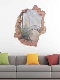In The Incredible Range Of 3D Wall Stickers That Myntra Has Online There Are So Many Themes Such As Floral And Botanical Cartoon Characters To Choose From