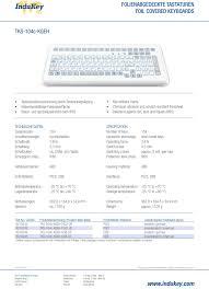 TKS104cKGEH Leaptron Engineering Pte Ltd