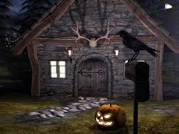 Live Halloween Wallpaper For Mac by Halloween Wallpaper And Screensavers Wallpapersafari