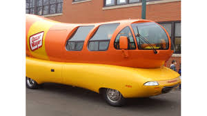 Oscar Mayer Wienermobile Coming To WNY This Week