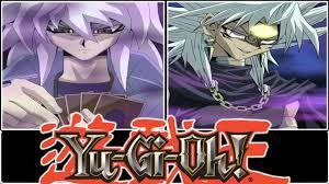 yugioh bakura character deck yu gi oh duel monsters character decks ep 5 bakura vs marik