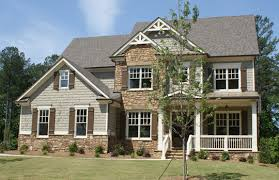 Superior Life and Style for Atlanta New Homes from Brock Built