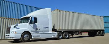 100 Tidewater Trucking ContainerPort Group
