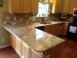 colonial gold granite countertops nc