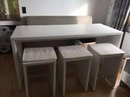 details zu esszimmer tisch sitzbank und hocker