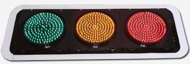 produce led traffic signal