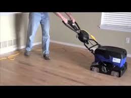 Schmidt Custom Floors Loveland Co by Floorsgalore Bona Power Scrubber Youtube