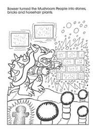 Super Idea Coloring Book Games INSTANT DOWNLOAD Page Video Game By RootsDesign On Etsy