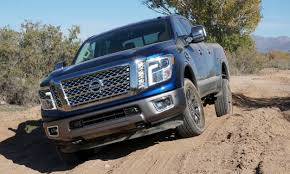 2016 Nissan Titan XD: First Drive Review - » AutoNXT Fca Recalls Nearly 229k Trucks For Shifter Problem Thking About Getting A Tremor Anything I Need To Look Truck Truckdomeus Veterans Day Salute Kaiser Jeep M175 Box Top Ford F 150 Black Stunning Regcab With John Morrison On Twitter Tbt Location Scouting 4 Hrorfanatic Sold Jeeps Trucks Taquitos Taco Taquitostruck 2014 F150 First Test Sport Limited Slip Blog Fx2 Fx4 Tests Motor Trend