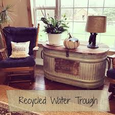 Irishman Acres Our Recycled Water Trough An Update And How To Rustic Living
