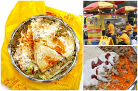 The Halal Guys - Food Truck Power In NYC. Chicken Over Rice And That ...