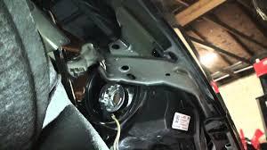 2013 cadillac ats headlight replacement