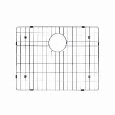 Stainless Steel Sink Grids Canada by Blanco Sink Grid 18 X 16 Best Sink Decoration