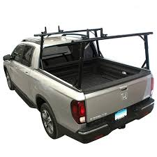 Vantech P3000 Rack For Honda Ridgeline 2017-Newer | Roof Racks ...
