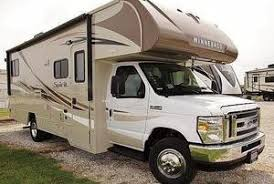 5 Most Popular Class C RVs In 2017