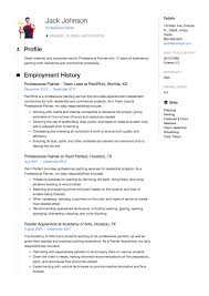 Guide: Commercial Painter Resume Examples [+12] Samples | PDF | 2019 No Experience Resume 2019 Ultimate Guide Infographic How To Write A Top 13 Trends In Tips For Writing A Philippine Primer Comprehensive To Creating An Effective Tech Simple Everybody Should Follow Kinexus Entrylevel Software Engineer Sample Monstercom Formats Jobscan Bartender Data Analyst Good Examples Jobs 99 Free Rumes Guides