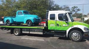 Tampa Towing Service | 813-839-4269 | B&D Towing Tampa