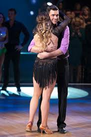Andy Grammer And Allison Holker On Nov 2 Dancing With The Stars Photo By Adam Taylor ABC