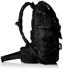 Oakley Kitchen Sink Backpack Camo amazon com oakley kitchen sink backpack black one size clothing
