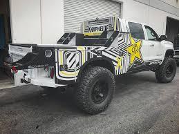rockstar garage on twitter the build 2015 denali duramax