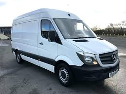 Dodge Sprinter For Sale Used Conversion Vans By