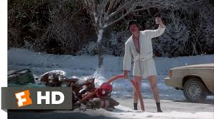 Griswold Christmas Tree by Christmas Vacation 7 10 Clip Eddie U0027s Sewage 1989 Hd