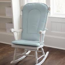 100 Jumbo Rocking Chair Rocker Cushions Gripper Omega Ivory Cushion Set
