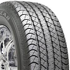 Amazon.com: Goodyear Wrangler HP Radial Tire - 265/70R17 113S ...