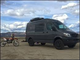 2018 Mercedes Sprinter 4x4 Passenger Review Jpg Fit 1032 2c776 Camper Tool Storage Belts Trailer The