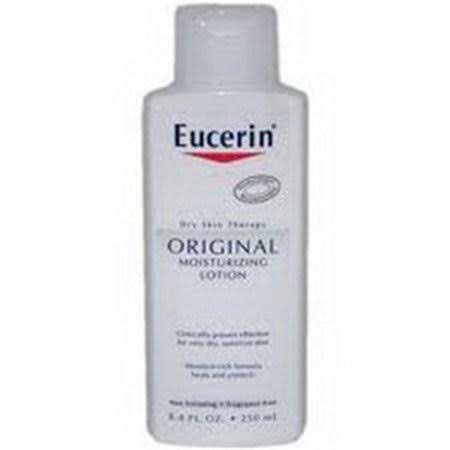 Eucerin Original Healing Lotion - 500ml