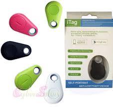 Mini Smart Itag Bluetooth Anti Lost Alarm Gps Tracker Locator