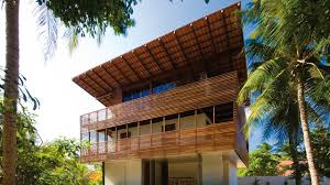 100 Beach House Architecture The Brazilian With A Green Twist Departures