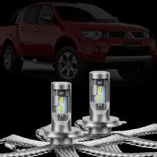 VANQUISH LED HEADLIGHT CONVERSION - MITSUBISHI TRITON - LED ... Volkswagen Amarok Bi Xenon Headlights Led Ultimate Left Right Vw Oem For Land Cruiser Fj40 Fj55 Minitruck Set Of 2 5x7 Auto Drl Led Headlamp Inch Truck Headlight 6x7 High Lite Ece 27291c Trucklite 6 Brightest Bulbs 2018 Bestheadlightbulbscom Oracle 0205 Dodge Ram Colorshift Halo Rings Amazoncom H7 2in1 Bulb Kit Xkchrome Smartphone App 1215 Toyota Tacoma Hid Retrofit 661977 Ford Bronco Projector Headlightsbrongraveyardcom Recon Bar Fxible White Tube With And Amber Leds Custom