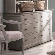 Munire Dresser With Hutch munire by heritage chesapeake double dresser